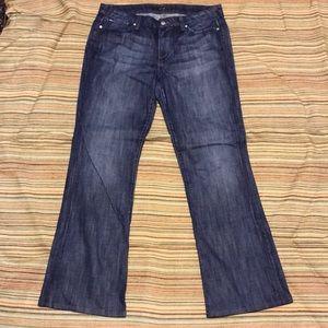 Joes Wide Jeans sz 31